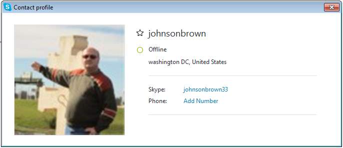 johnsonbrown SCR