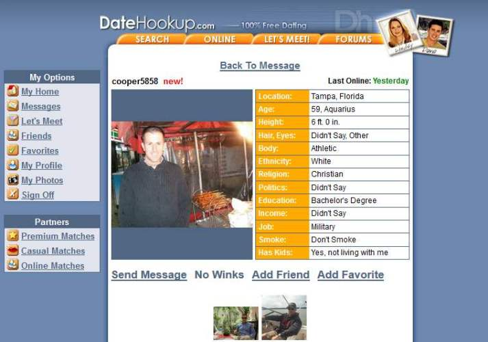 Romance Scam/Army Leave Scammer: Cooper Lincoln