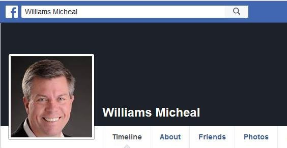 Congrats-your-busted-103: 419 Scam/Romance Scam/Loan Scam: MICHEAL HUSTIN WILLIAMS/UCHE HUSTIN (Ghana)