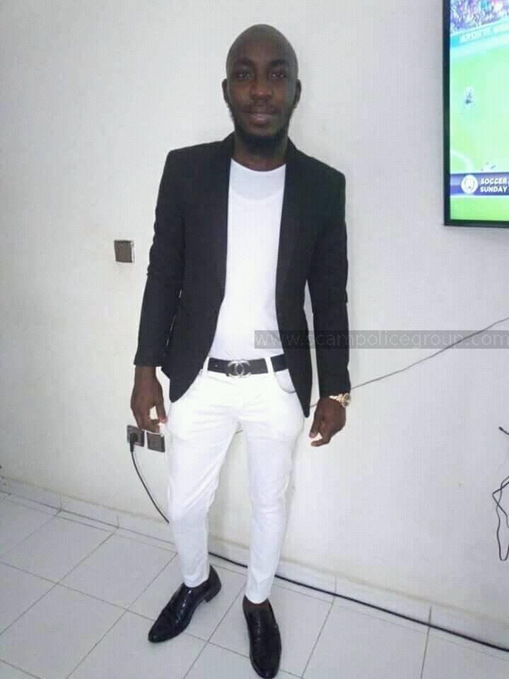 Samuel Osemudiameh  Udebhulu  Samuel O. lunocoin.net 2