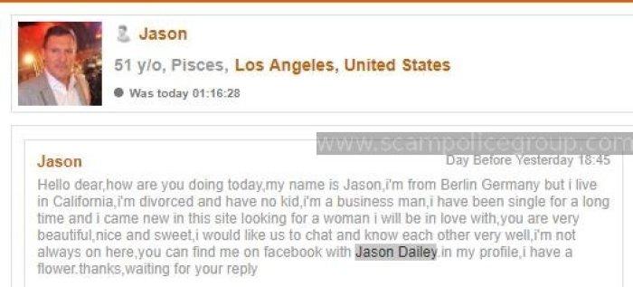 who is jake mcdorman dating