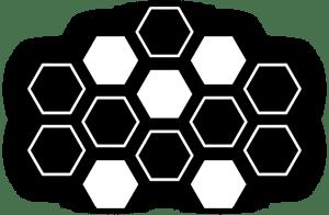 Honeycomb Bracket