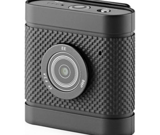 G Ee Full Hd Clip On Capture Action Cam With Free Gee Sim Preloaded With