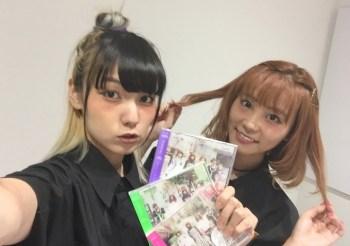 {#Blog} ニューシングル