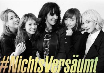 {#LiveTV} SCANDAL x NENA sur ZDF #NichtsVersäumt