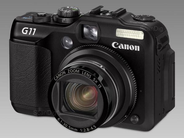 Canon Lupenobjektiv