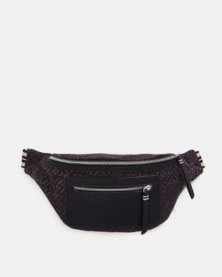 Esprit Belt Bag Black