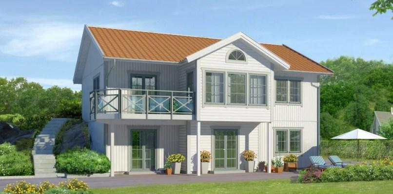 Swedish Timber Frame Homes Uk | Fachriframe co