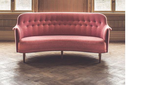 Sofa By Carl Malmsten O H Sjögren