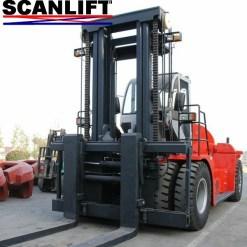 Diesel 13-32 Ton