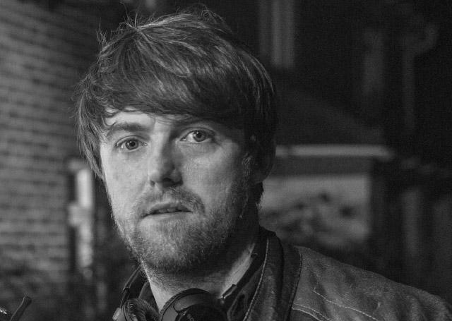 Brian J. Falconer - Producer - The Dig
