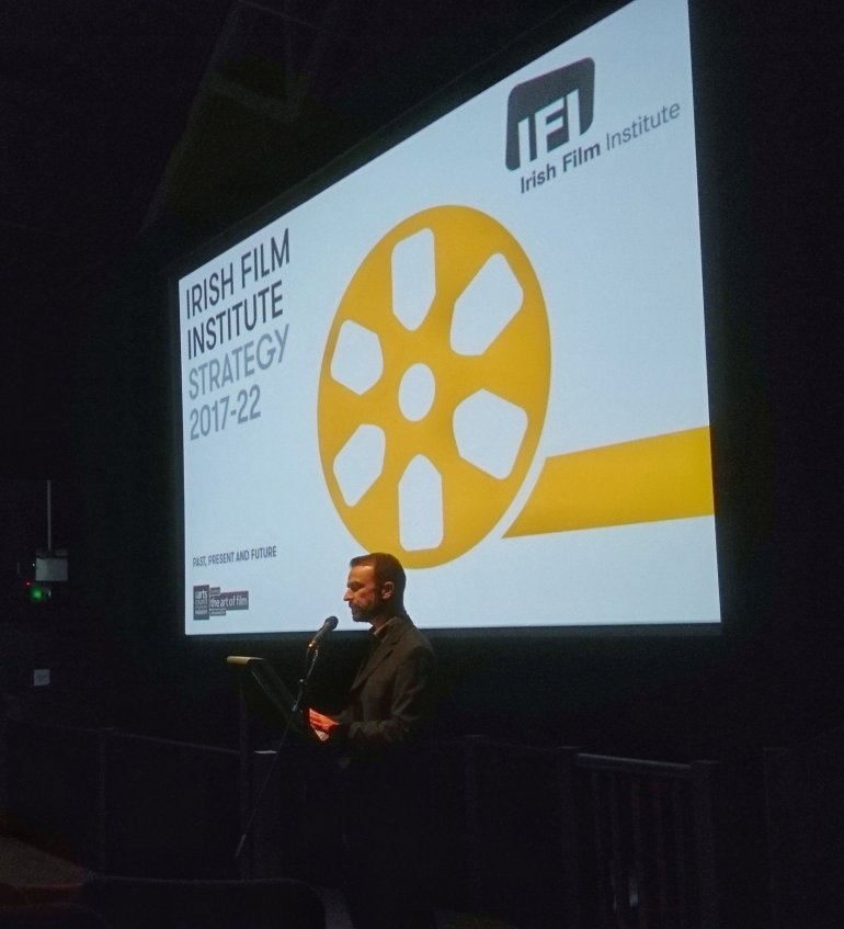 IFI Strategy Announcement