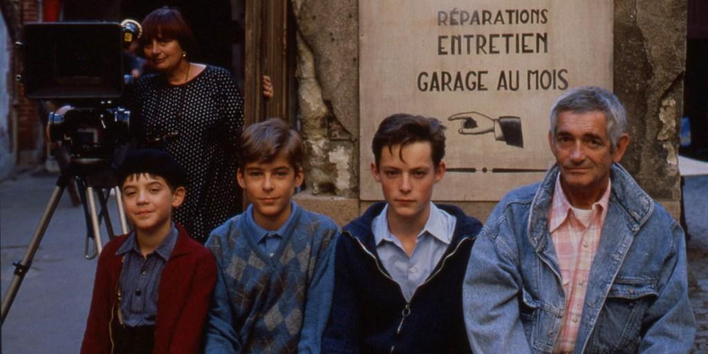 Jacquot De Nantes - Agnes Varda