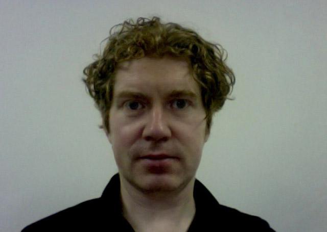 Martin Beirne - Director - Around Here