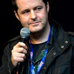 Brendan Muldowney - Director