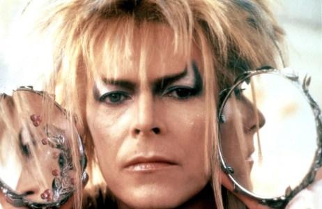 Labyrinth - David Bowie