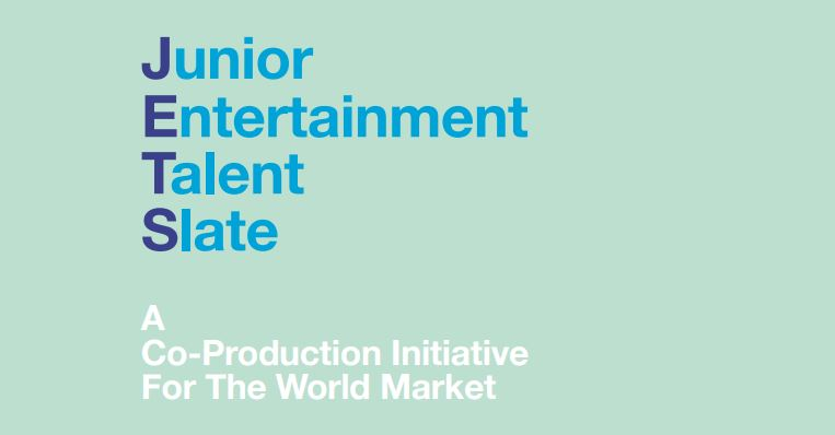 JETS - Junior Entertainment Talent Slate