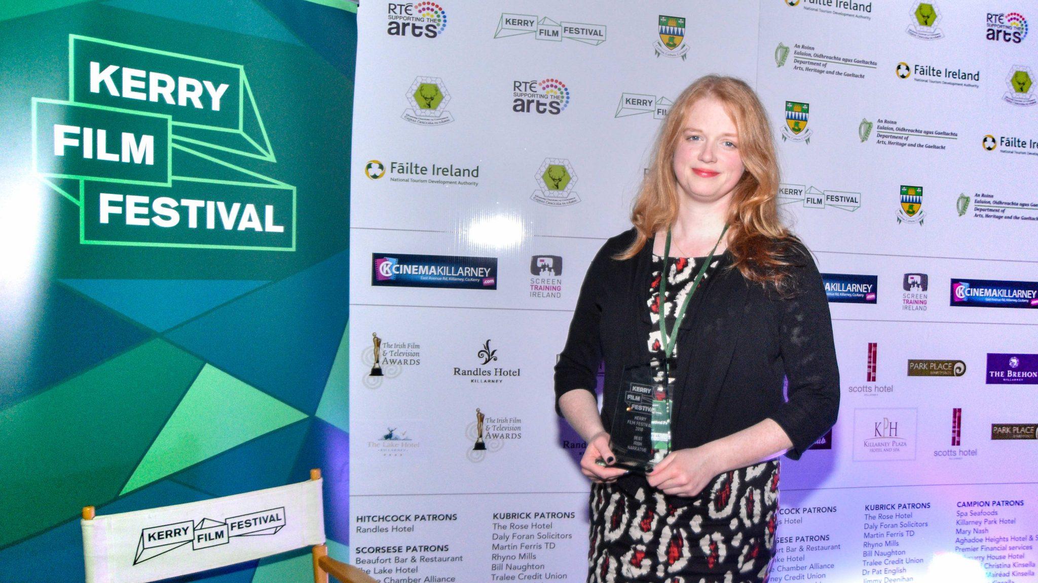 Kerry Film Festival 2016
