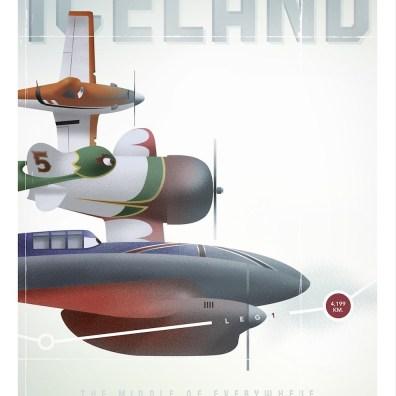 planes-vintage-poster-iceland