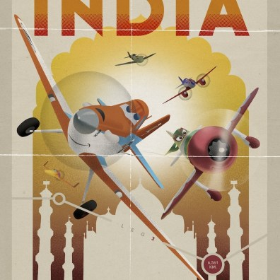 planes-vintage-poster-india