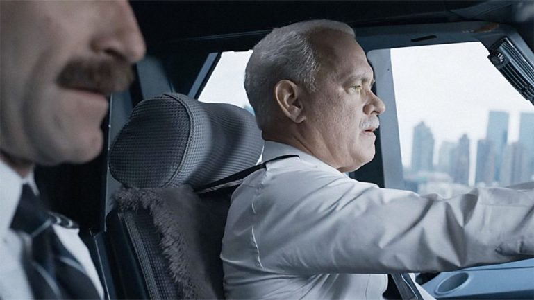 Sully © 2016 Warner Bros. Ent. All Rights Reserved.