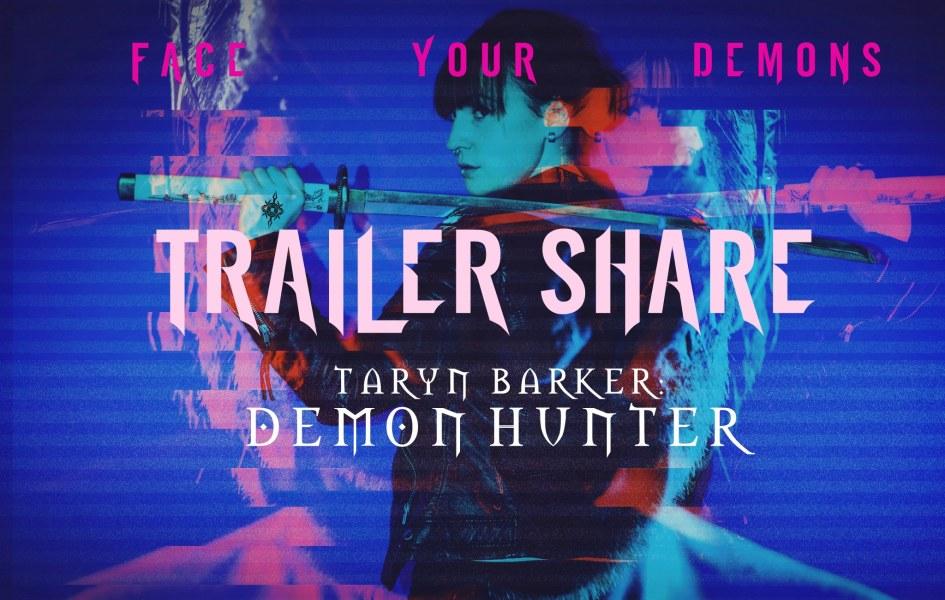 taryn-barker-demon-hunter_pposter