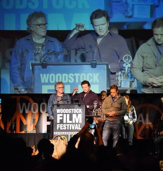 Writing and Directing your Film with Terry McMahon