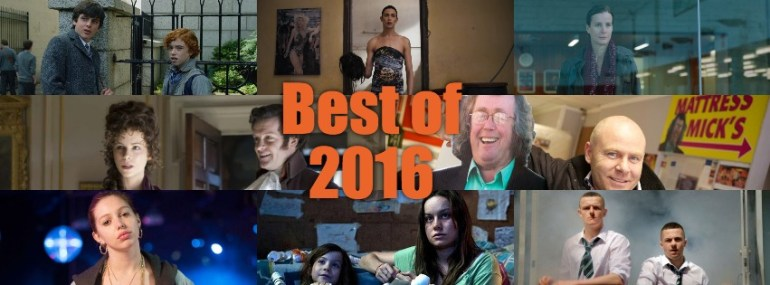 Top 10 Irish Films of 2016