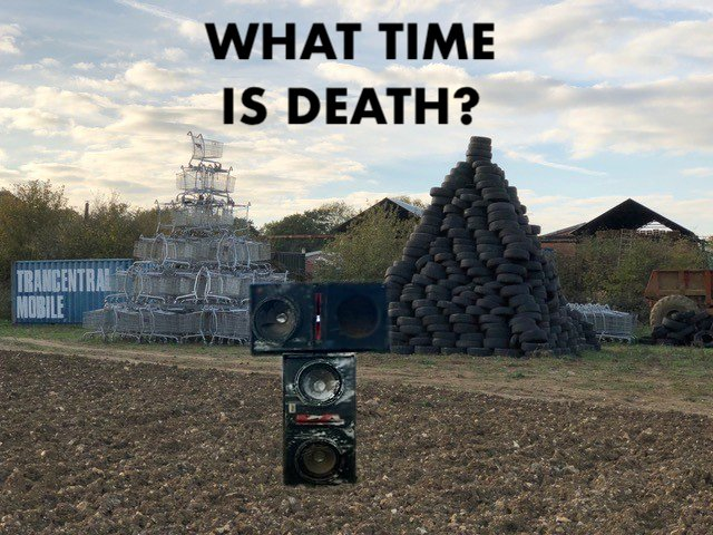 What Time is Death
