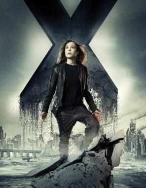 Ellen Page as Kitty Pryde / Shadowcat