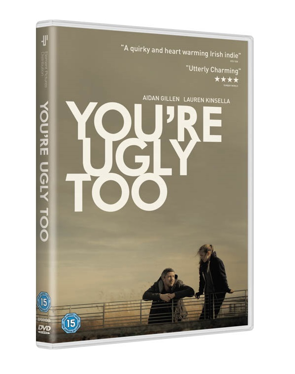 youre-ugly-too_dvd-cover
