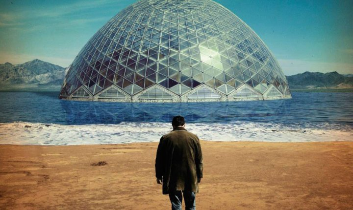 """Crítica: Damien Jurado – """"Brothers and Sisters of the Eternal Son"""""""