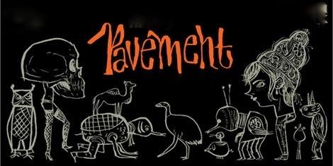 Sing Swan Songs #59: Pavement