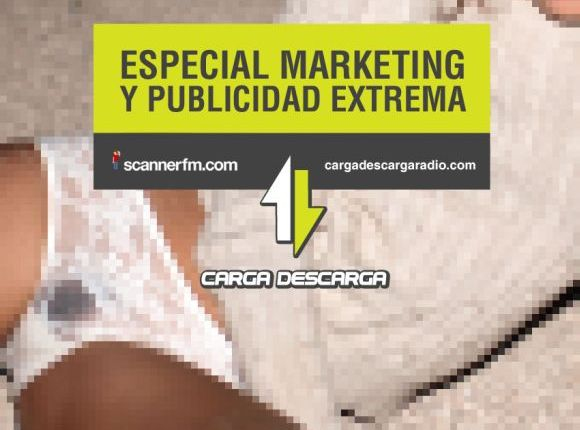 Carga Descarga Especial Marketing y Publicidad Extrema