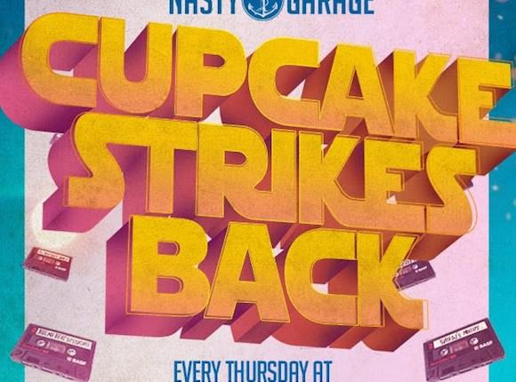Entrevista: Cupcake Strikes Back en la Apolo!