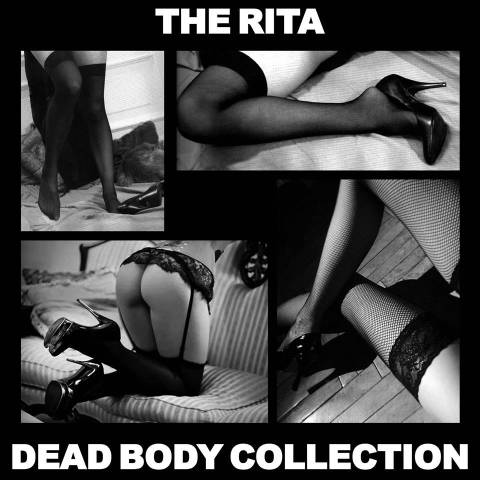 The Rita is the renowned harsh noise project by Sam McKinlay.