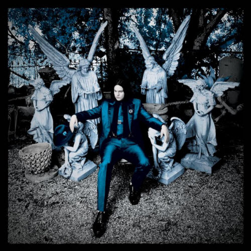jack white, the white stripes,