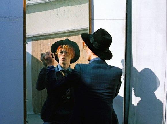 David Bowie y su nueva colección de éxitos, esta semana en Toxicosmos.