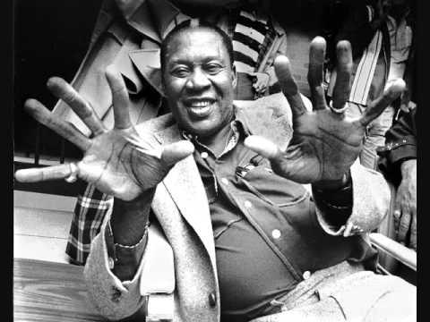 Bad Music 76. Willie Dixon