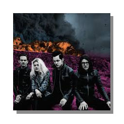 Dodge And Burn THE DEAD WEATHER