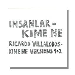 Insanlar Ricardo Villalobos Kime Ne