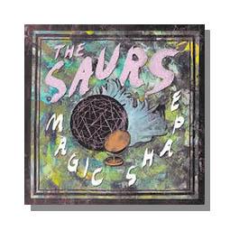 Magic Shape the saurs