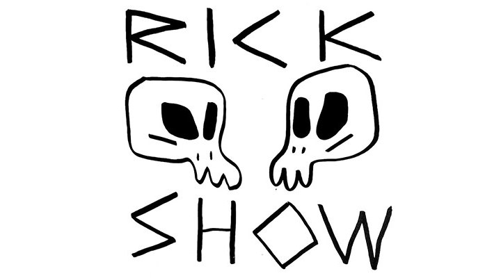 Rick show #33 OpenMusic Project & Bandwith