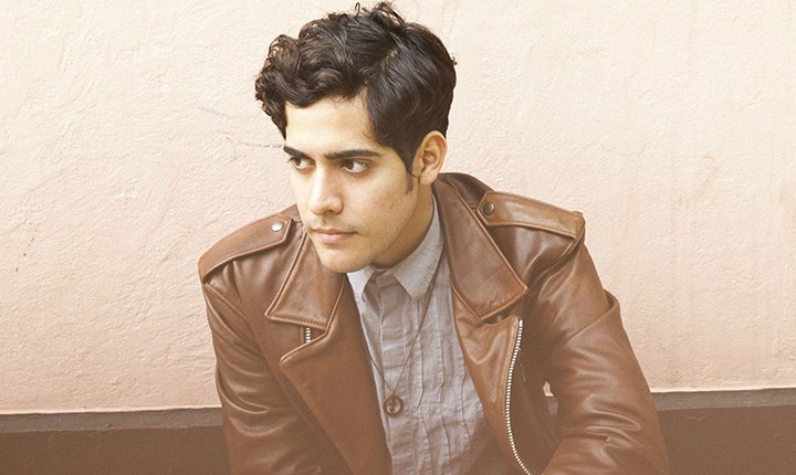 Entrevista a Alan Palomo de Neon Indian