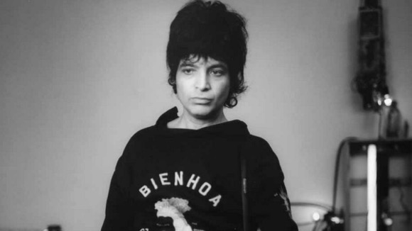Sing Swan Songs #123: Alan Vega (1.939 – 2.016)