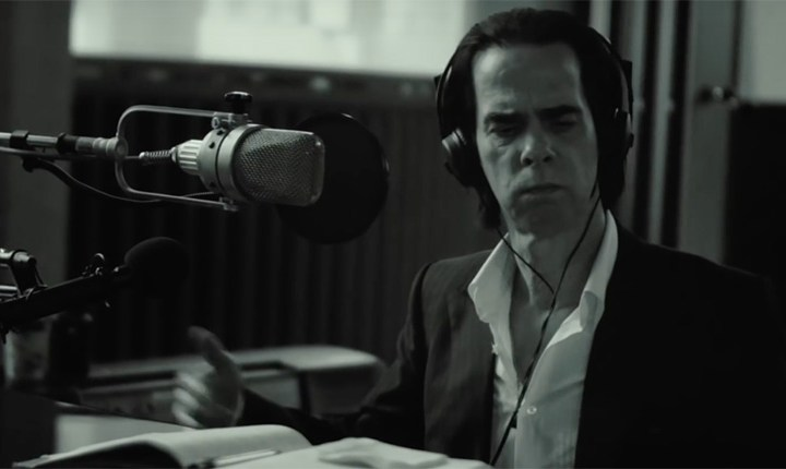 Nick Cave & The Bad Seeds – Jesus Alone