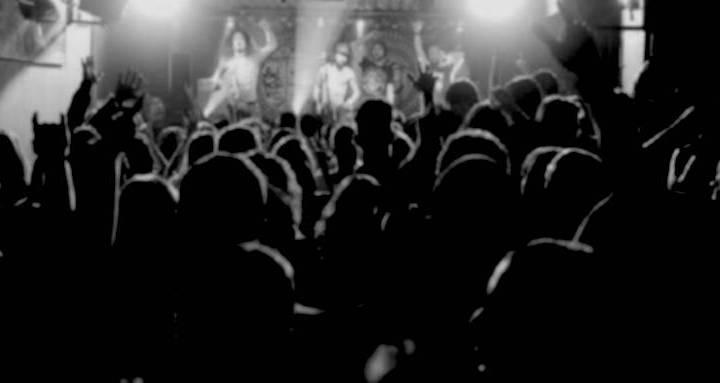 Bad Music Radio 109. Conciertos, conciertos, conciertos