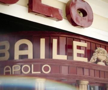 Sala Apolo: 75 años quemado la pista