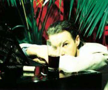 Mick Harvey – I Love You… Nor Do I