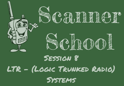 LTR (Logical Trunk Radio) Systems